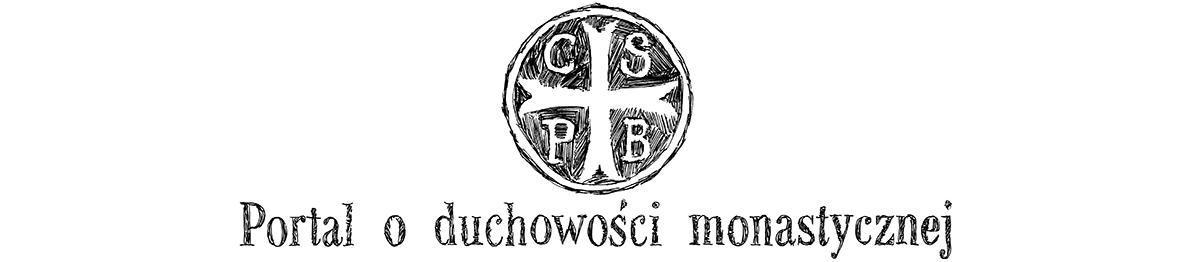 CSPB. Portal o duchowości monastycznej